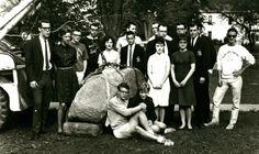 Kissing Rock, 1964 :: Staubitz Archives Digital Images