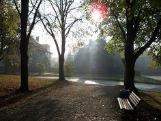 Panoramio - Photos by Rava > Gliwice