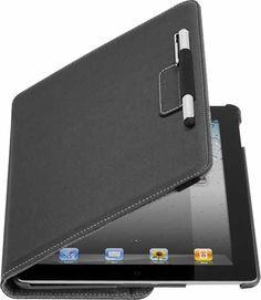 Targus Versavu for iPad 3 in Charcoal
