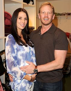Hollywood's New Star Dads - Us Weekly Celebrity Couples, Celebrity Photos, Ian Ziering, Beverly Hills 90210, First Fathers Day, New Star, Man Photo, Your Photos, Tv Series
