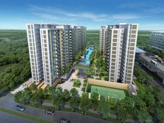 Located in the heart of Choa Chu Kang Drive, live in a highly urbanized and fast growing city. The Wandervale EC by Sim Lian Land is one of the few ECs in the area close to CCK MRT station – just 500m away. | http://www.propertyasiadirect.com/