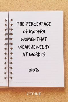 Like it if you're one of 'em. #modernwomen #modern #accessories #fashion #quote