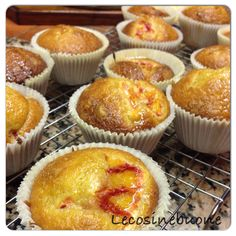 Muffin speziati agli agrumi https://lecosinebuone.wordpress.com/2015/03/20/torta-speziata-agli-agrumi-re-cake-2-0/