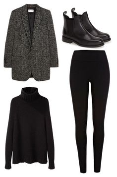 How to wear leggings and jeggings to look cool and stylish? Mens outfit for women The post How to wear leggings and jeggings to look cool and stylish? Mode Outfits, Stylish Outfits, Fall Outfits, Fashion Outfits, Womens Fashion, Woman Outfits, Office Outfits, Ladies Fashion, Dress Fashion