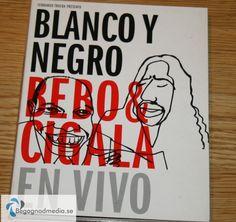 #Blanco#Y#Negro#Bebo#Cigala#En#Vivo#Dvd