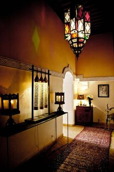 Check out this awesome listing on Airbnb: The Djahane Garden, a luxury riad. - Houses for Rent in Marrakesh / Médina