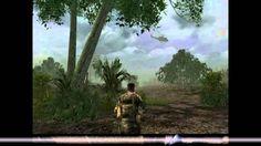 Line of Sight Vietnam PC 2003 Gameplay