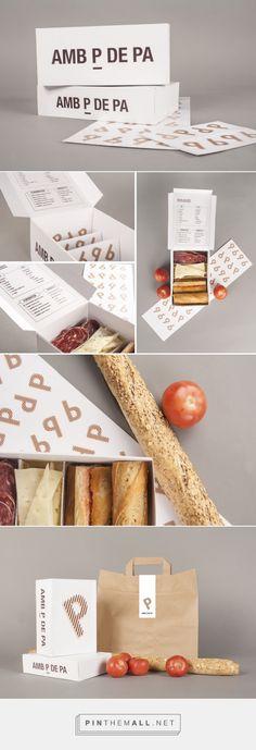 AMB P DE PA - food take away