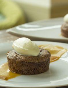 Gateau fatso chocolate cake
