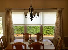 trilight cellular shades three shades in one privacy shades pinterest custom window treatments window and privacy shades