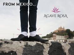 Detalles de #AgaveRosa  www.agaverosa.com