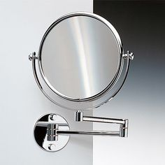 Nameek's Inc. Windisch 9 Windisch Double Face Mounted Make Up Mirror