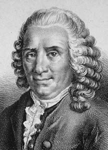 Carolus Linnaeus (or Carl von Linné)