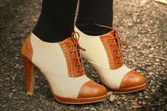 oxford heels <3