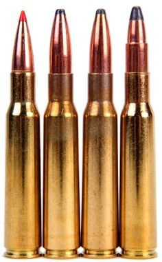 Winchester's Model 70 Featherweight  In 7x57 Mauser  Hornady Superformance 139gr SST, Prvi Partizan 139gr, Prvi Partizan Thunder 158gr & Seller & Bellot 173gr~ I love the 7x57 (.275 Rigby )
