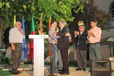 Rentrée do PSD Distrital de Setúbal, com a presença de José Matos Rosa - 13 de setembro de 2014.
