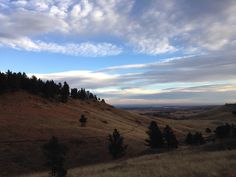 Another pic from Flatirons Vista trail run in Boulder