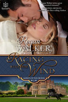 Racing with the Wind by Regan Walker: http://thereadingcafe.com/racing-with-the-wind-by-regan-walker-a-review/#
