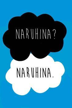NaruHina.