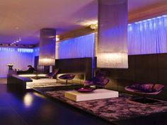 Stylish lobby @ hotel 987 | #Barcelona