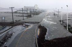 Amazing Hurricane Sandy Pictures – 80 Pics