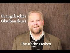 CHRISTLICHE FREIHEIT www.evangelischer-glaube.de