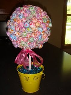 Lollipop tree :)