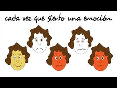 Emoticantos: Emociones de Colores (Mi carita cambia de color) - YouTube