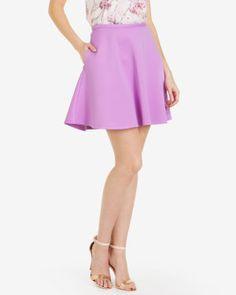 Befta skirt available at @tedbaker