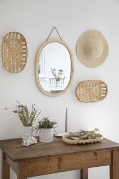 Søstrene Grene løfter sløret for deres store efterårskollektion 2019 Rattan Lampe, Deco Boheme Chic, Boho Chic, Shabby Chic, Ethno Style, Style Deco, Interior Decorating, Interior Design, French Furniture
