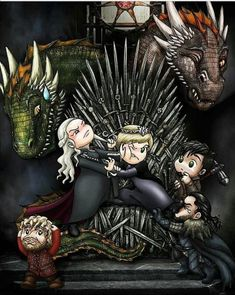 Game of Thrones unites all the elements of the history . - - Erzähl uns von diesem Pin … Game of Thrones vereint alle Elemente der Histor … Tell us about this pin … Game of Thrones unites all elements of history … Game Of Thrones Meme, Casas Game Of Thrones, Arte Game Of Thrones, Game Of Thrones Books, Game Of Thrones Tumblr, Game Of Thrones Cersei, Game Of Thrones Tattoo, Game Of Thrones Dragons, Anime Chibi
