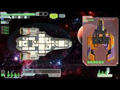 Great indie game and an example of a successful Kickstarter: FTL: Faster Than Light