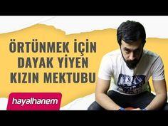 Hristiyan Genç Nasıl Müslüman Oldu? - Hayalhanem Açılışı- Mehmet Yıldız - YouTube