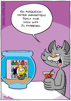 sehr lustiger cartoon von ralph hwg ruthe. Black Bedroom Furniture Sets. Home Design Ideas