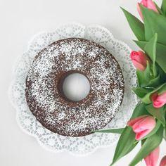 Marmorkuchen! Wie von meiner Oma!