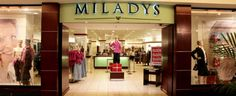 Miladys Clothing Store