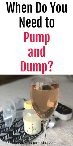 What are the rules about alcohol and breastfeeding? When do you need to pump and dump, and when is it not necessary? Stopping Breastfeeding, Breastfeeding In Public, Breastfeeding Tips, Gentle Parenting, Kids And Parenting, Fetal Alcohol Syndrome, One Glass Of Wine, Pumping Schedule, Pump And Dump