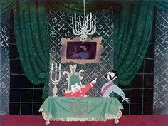 Cinderella - Mary Blair