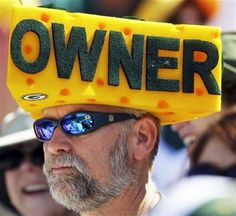 Be an NFL owner: Packers to sell stock for $250 | Minnesota Public ...