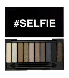 I ♡ Makeup Slogan Palette Selfie with FREE mini primer - 3 for 2! I ♡ Makeup selected palettes - PALETTES