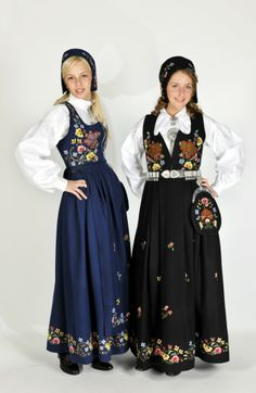 Gudbrandsdalen Norwegian Clothing, Norwegian Wedding, Norse Vikings, Folk Costume, Summer Outfits Women, Ethnic Fashion, Traditional Dresses, Dream Dress, My Outfit