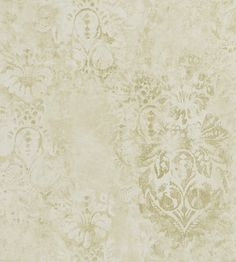 Design Classic | Vintage | Gessetto Wallpaper by Designers Guild | Jane Clayton