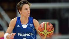 """Basketball : les Bleues """"quartonnent"""" - L'équipe de France Olympique aux JO de Londres 2012"""