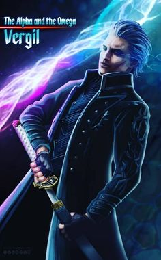 Vergil Dmc, Dante Devil May Cry, Hack And Slash, Dmc 5, I Want Him, Red Hood, Seven Deadly Sins, Dark Souls, Black Panther