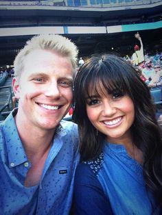 Sean & Catherine Lowe