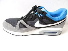 huge selection of a943a 1e08c nike air max span mens trainers 554666 011 uk 7.5 us 8.5 eu 42 sneakers  shoes
