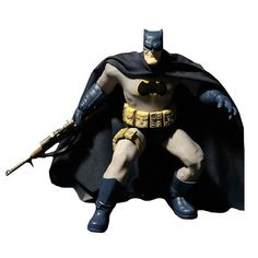Batman The Dark Knight Returns 1:12 Scale Action Figure $69.99