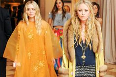 mary-kate and ashley olsen style: it's a good one