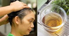 Restore Your Hair With This Natural Homemade Shampoo