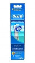 Oral-B Precision Clean EB - Końcówka do szczoteczki - Satysfakcja.